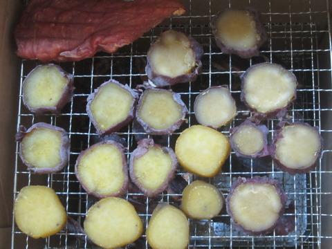 ea6076e3 s - 干し芋作ってみましたPart1 / 徳島産金時芋