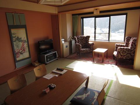 ea9128f7 s - 札幌市内観光 ~定山渓ビューホテル / ラグーン~