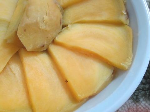 ebd67a5b s - 安納芋で干し芋作りますPart1 /