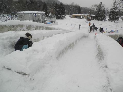 efc0235d s - 札幌市内観光 ~冬の円山動物園~