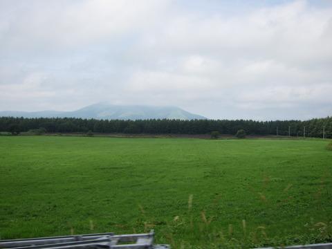f6b069f0 s - 北海道観光 ~摩周湖 / 裏摩周展望台~