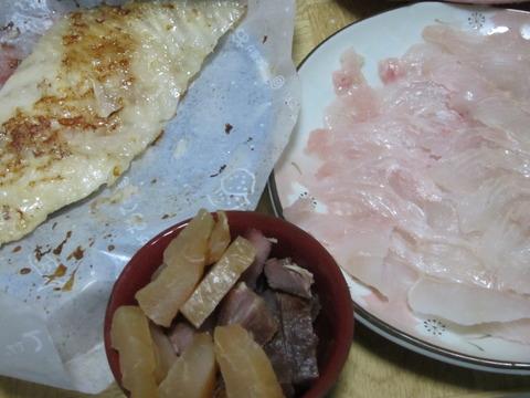 f9609349 s - 最近の食事とかアスパラの漬物とか