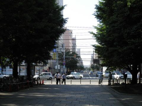 f9641e0f s - 移住開始05 ~札幌の町並み紹介③~