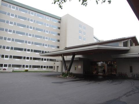 f9cbc486 s - 北海道観光 ~屈斜路湖 / 屈斜路プリンスホテル~